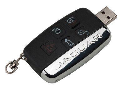 USB 8GB - CHAVE DO CARRO