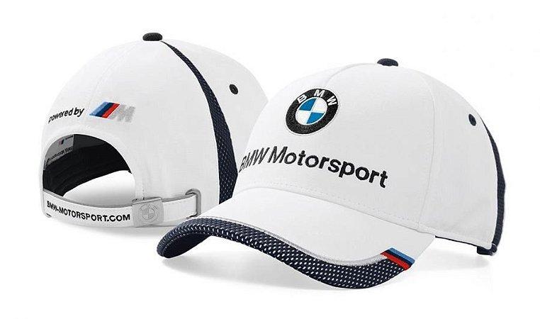 BONÉ BMW MOTORSPORT UNIS
