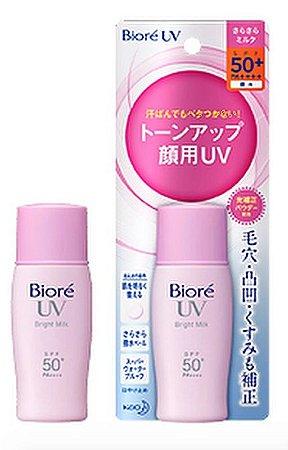 Bioré UV Bright Milk SPF 50+ PA++++ 30ml