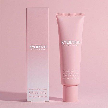 Walnut Face Scrub Kylie Skin 8,5g