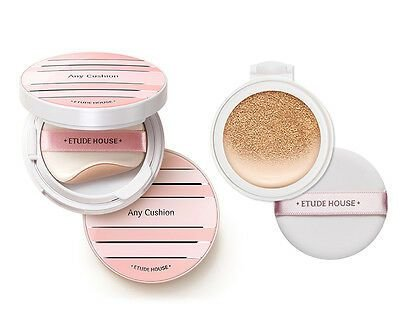 Any Cushion All Day Perfect #21 Beige Yellow Base SPF50+ PA+++