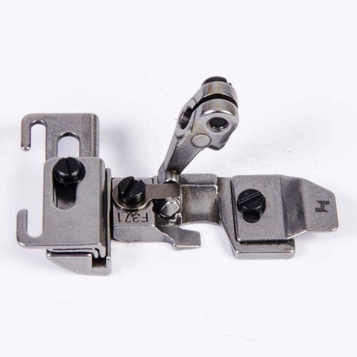 Calcador Para Passar Elastico ZEROMAX Maquina Overlcok [P103/W3]
