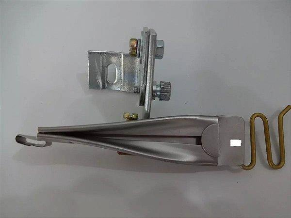 Aparelho Passar Vivo Overlock Industrial Máquina Pregar FILETE