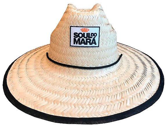CHAPÉU SOUL DO MARÁ