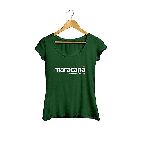 MARACANÃ FEM