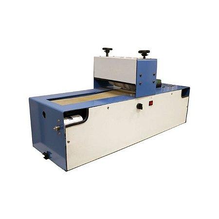 Máquina de Cortar Placa de Chinelo Automática (HD-5T AUT)