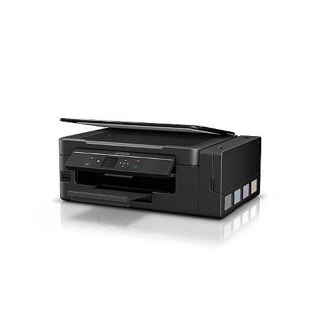 Impressora Epson L3150 Wi-fi com Tinta Sublimática