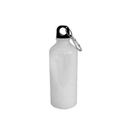 Squeeze Mosquetão 600 ml para Sublimação