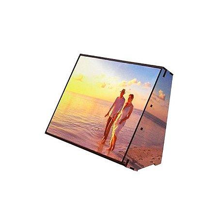 Porta Retrato MDF + Azulejo 15x20