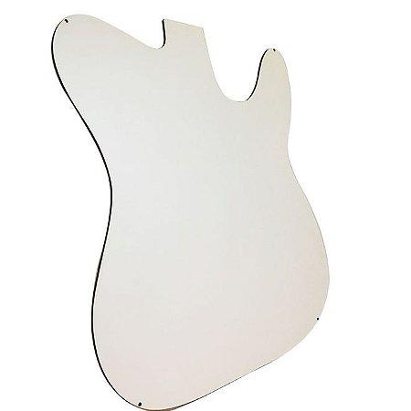 Quadro Guitarra Plástica com MDF