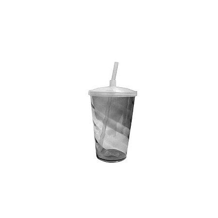 Shake Acrílico 500 ml