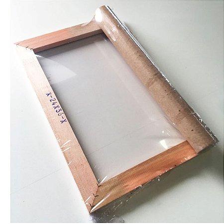 Canvas A3 para sublimação 33 x 45 cm + Chassi