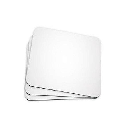 Mouse Pad Neoprene Quadrado (10 unidades)