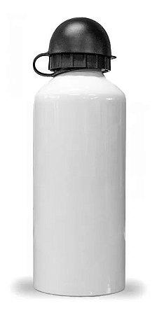 Squeeze Bolinha 600 ml para Sublimação