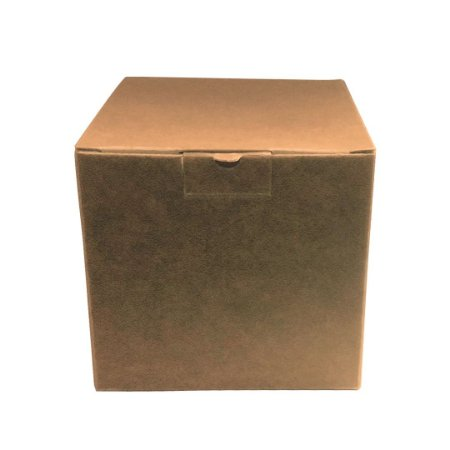 10 Caixas de Caneca Papelão Ecológica
