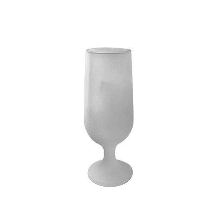 Taça de Vidro 300ml Fosco para Sublimação
