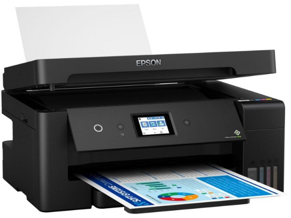Impressora Multifuncional Epson EcoTank L14150 Sublimática