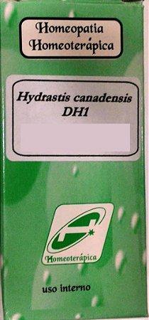 Hydrastis canadensis DH1 30 gramas