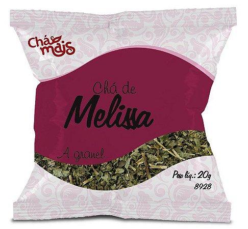 Chá Melissa 20g