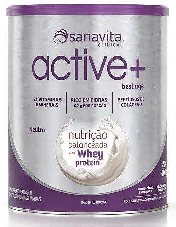 Active+ Best Age Neutro 400 g