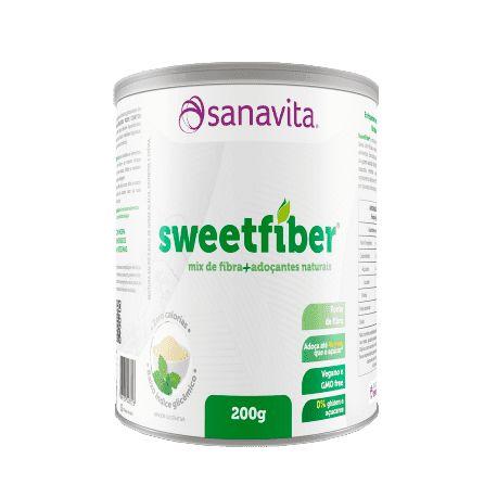 Sweetfiber 200g