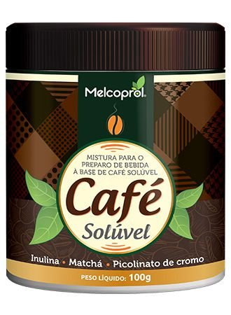 Café Solúvel 100 g