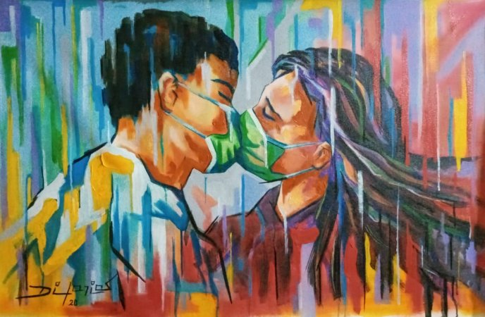 Prevalece o Amor