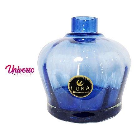 Vaso Base Jarro Luna Pump Azul