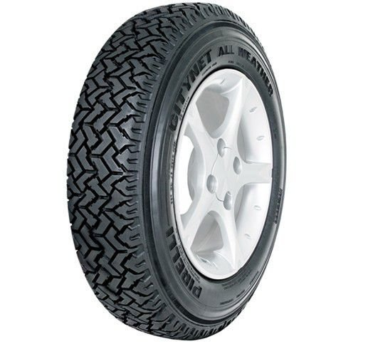 Pneu Pirelli Aro 14 175/80R14 88T Citynet All Weather