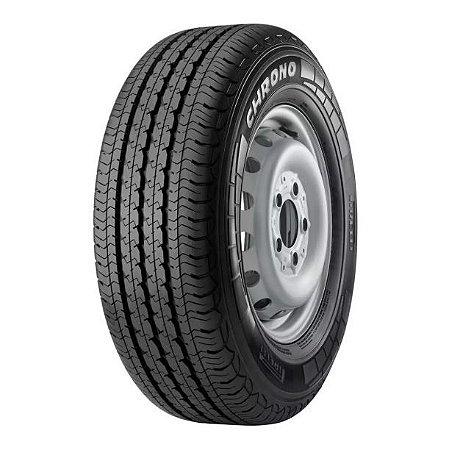 Pneu Pirelli Aro 16 205/75R16C 110R Chrono