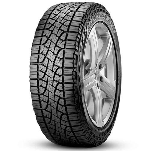 Pneu Pirelli Aro 16 265/70R16 110T Scorpion ATR Street