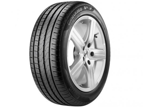 Pneu Pirelli Aro 17 215/50R17 91W Cinturato P7