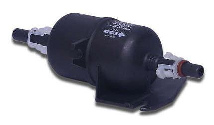 FILTRO COMB. PALIO/SIENA 1.0/1.5/1.6 8V 96/01 (GAS) // PALIO/SIENA 1.6 16V 96/00 (ALC/GAS) // STRADA 1.5/16 8V 98/04 (12) (PLASTICO) - GI41