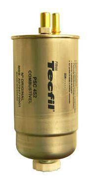 FILTRO COMB. MB 710 PLUS OM 364 // MB 712/812 02/.. OM354 (A9794770001) - PSC452