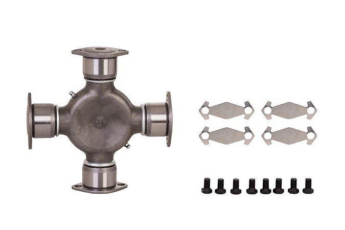 Cruzeta Albarus Vw 14.200 / Ford B1618 / Gm 12.170 ALB5-281 - ALB5281 5281XS