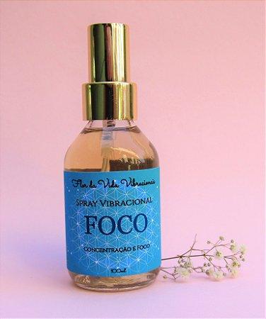 Spray Foco