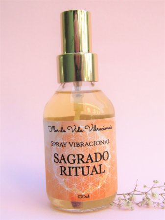 Spray Sagrado Ritual