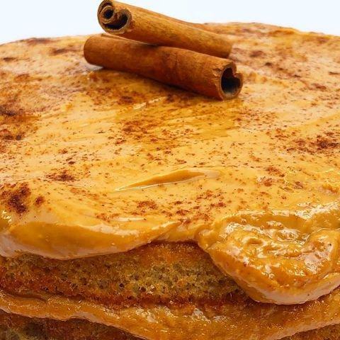 Torta de Churros FIT - 1,2 kg
