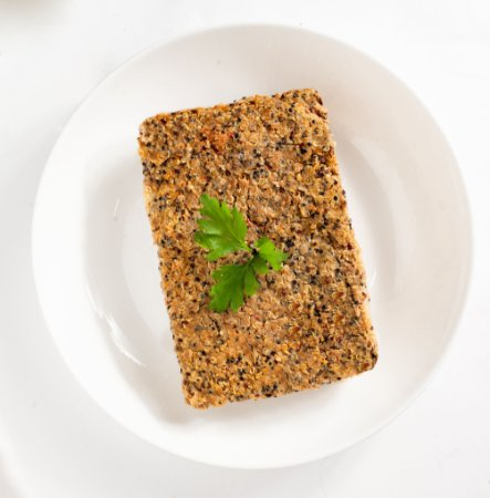 MarmItFit - Quibe de Quinoa com Requeijão - 350g