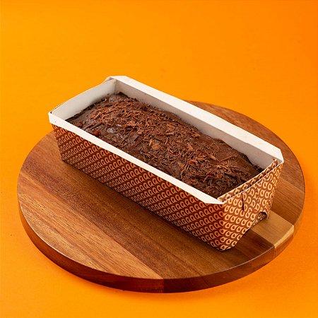 Bolo Caseiro de Chocolate - 450g
