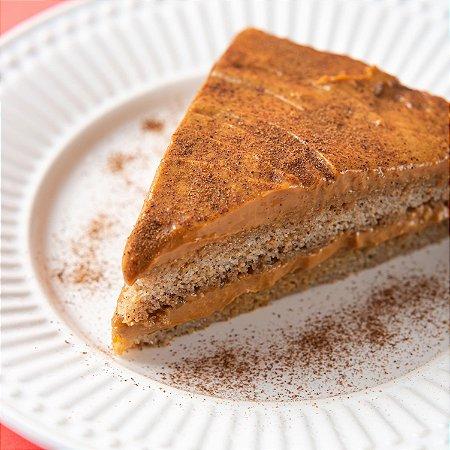 Fatia de Torta de Churros - 120g