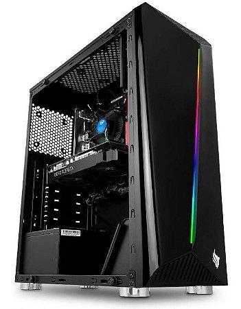 Computador Gamer, RYZEN 3 3200G, 16GB DDR4, SSD 120GB, 450W