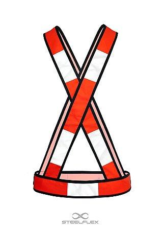 Colete tipo X stellflex