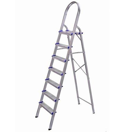 Escada banqueta 7 degraus Marca Real
