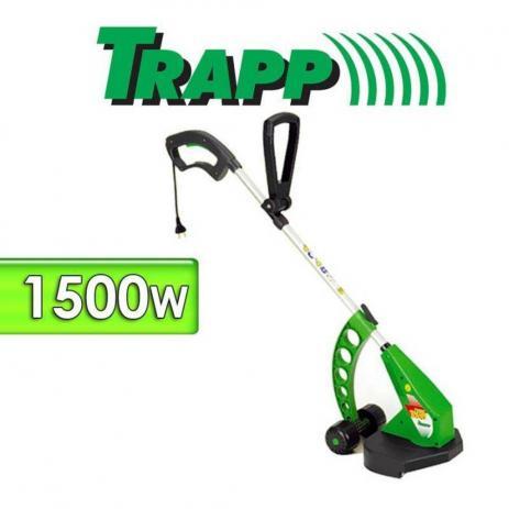 Aparador de grama master 1500w trapp 110v
