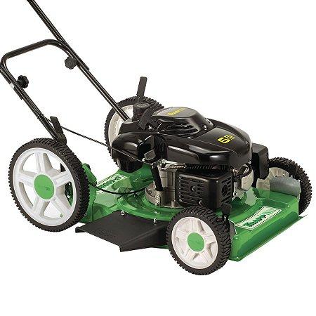 Cortador de grama a gasolina LF 600RM-6,5HP Trapp