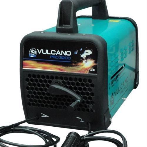 Maquina De Solda Vulcano Pro 320 Balmer 110v