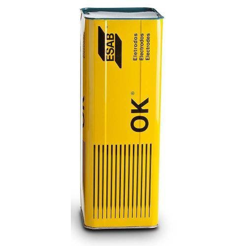 Eletrodo E6013 4.00mm (20 ) Ok 4600 Esab