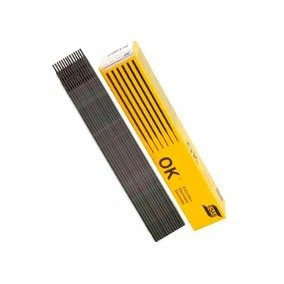 Eletrodo cromo niquel 2,5mm 6881 Esab