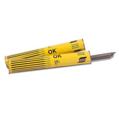 Eletrodo cromo niquel 3,25mm 6881 Esab